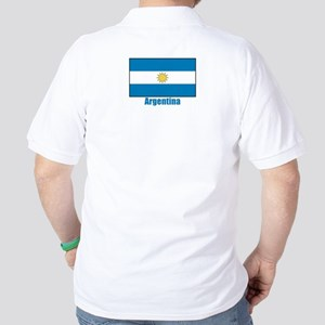 Argentina Golf Shirt