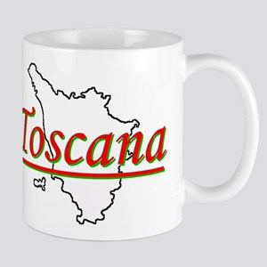 Toscana Mugs