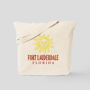 Ft. Lauderdale Sun - Tote or Beach Bag