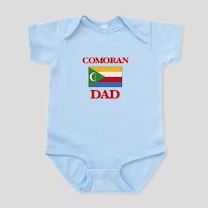 Comoran Dad Body Suit