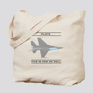 fae7c821c780 Aerospace Engineers This Is How We Roll Bags - CafePress