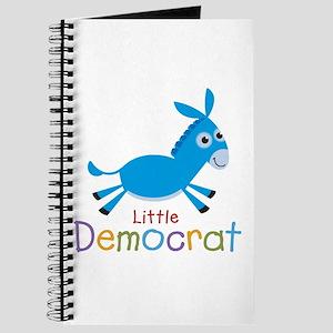 Little Democrat Journal