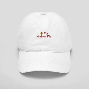 Olive (I Love) My Guinea Pig Cap