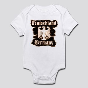 Deutschland Infant Bodysuit