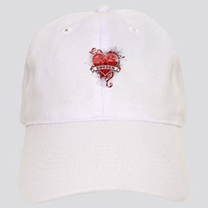 Heart Sweden Cap