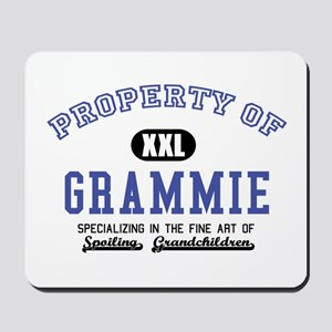 Property of Grammie Mousepad