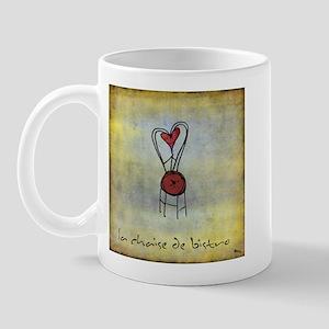 The Bistro Chair Mug