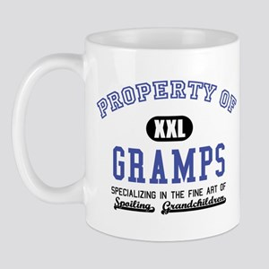 Property of Gramps Mug