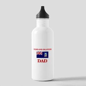 Falkland Islander Dad Stainless Water Bottle 1.0L