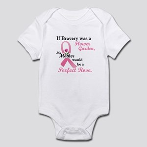 If Bravery Was A Flower Garden 1 (Mother) Infant B