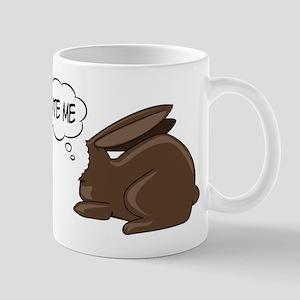 Bunny Bite Me Mug