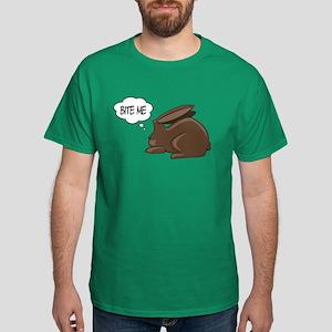 Bunny Bite Me Dark T-Shirt