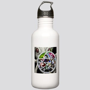 Necrothulhu Water Bottle