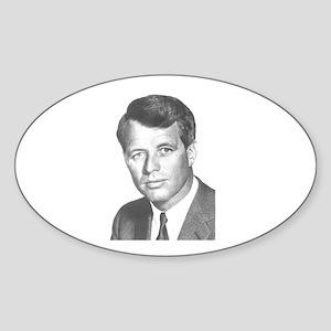 RFK Oval Sticker