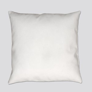 If All the World's a Stage, I Want Everyday Pillow