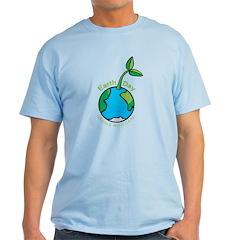 Earth Day T-shirts T-Shirt