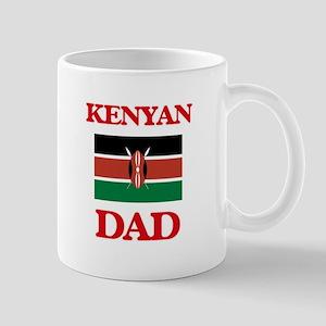 Kenyan Dad Mugs