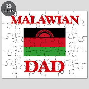 Malawian Dad Puzzle
