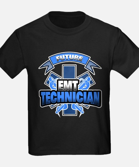 Future EMT Technician T-Shirt