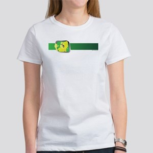 Green Division Design Women's T-Shirt