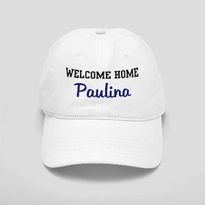 Welcome Home Paulina Cap