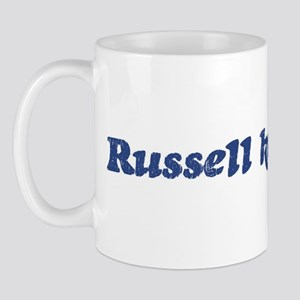 Russell knows best Mug