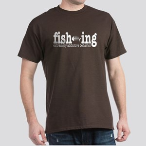 Fishing Dark T-Shirt