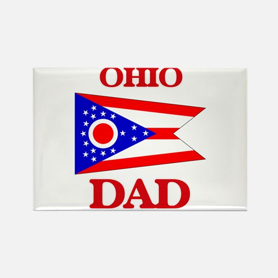 Ohio Dad Magnets