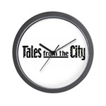 Tales from the City Wall Clock