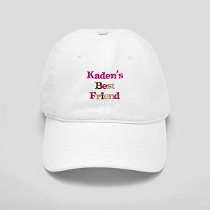 Kaden's Best Friend Cap