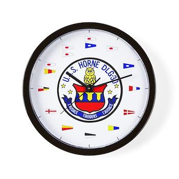 DLG-30 Wall Clock
