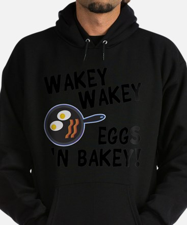 Bacon And Egg Sweatshirt