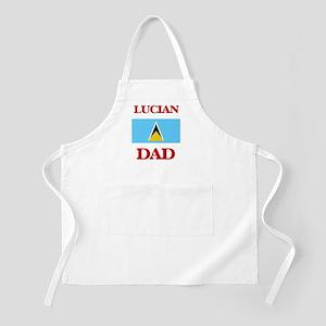 Lucian Dad Light Apron