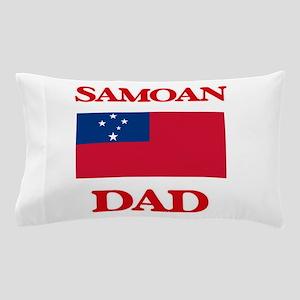 Samoan Dad Pillow Case
