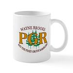 PGR Official Coffee Mug