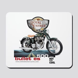 Style With Stamina 500 ES Mousepad