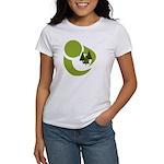 Tree Hugger Women's T-Shirt