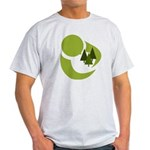 Tree Hugger Light T-Shirt