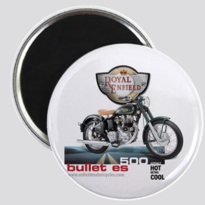 Style With Stamina 500ES Magnet