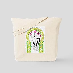 Gypsy Arch Tote Bag