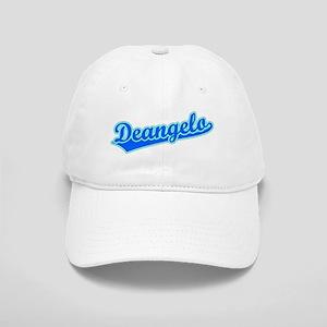 Retro Deangelo (Blue) Cap