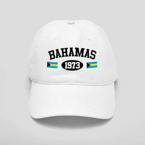 Bahamas 1973 Cap