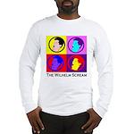 Color Wilhelm Long Sleeve T-Shirt
