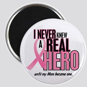 Never Knew A Hero 2 (Mom) Magnet