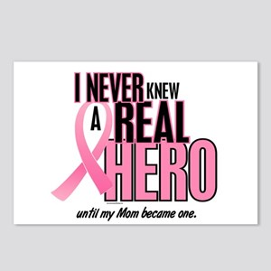 Never Knew A Hero 2 (Mom) Postcards (Package of 8)