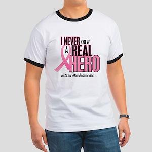 Never Knew A Hero 2 (Mom) Ringer T