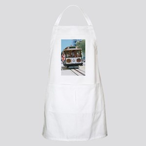 Cable Car BBQ Apron