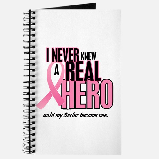 Never Knew A Hero 2 (Sister) Journal