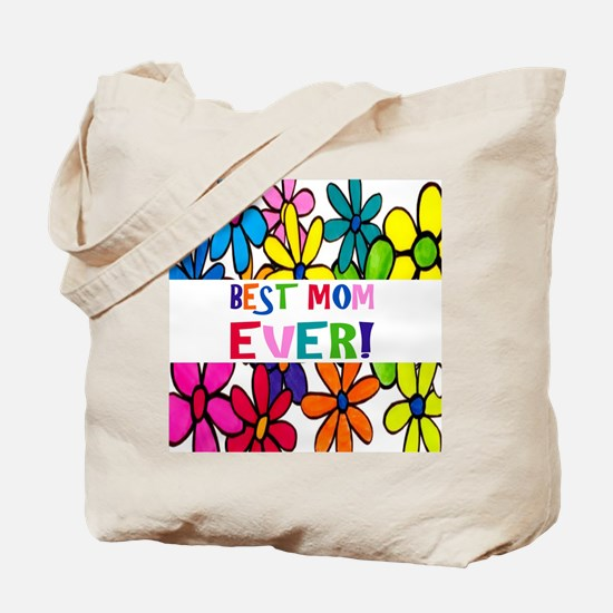 Funny 1st mommy%27s day Tote Bag