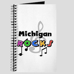 Michigan Rocks Journal